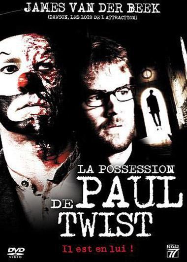 La Possession de Paul Twist [BDRIP|FR] [FS]