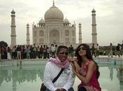 Pour Jermaine Jackson, Shilpa Shetty joue guide touristique.