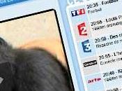Tele7.fr: programme télé web2.0