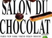 Salon Chocolat 2009
