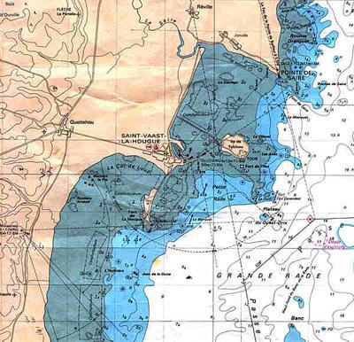 carte shom maree pocket profondeur courant hauteur eau buzzer vibreur alarme programmable carte marine