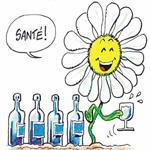 boire boisson eau water sante aperitif