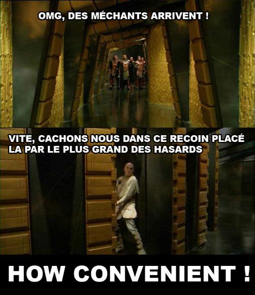 couloirs Stargate