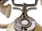 Lady téléphone maison (épisode