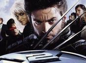 """""""X-Men séquence d'ouverture."""