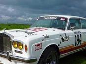 Jules Rolls Royce Corniche vente.