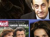 Marie, Béatrice Rachida: trois femmes UMP.