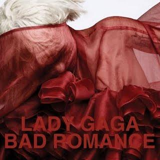 La pochette du nouveau single de Lady Gaga est ... hum ... euh ...