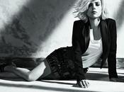 Scarlett Johansson pour Mango hiver 2009/10