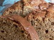Gâteau façon pain d'épices