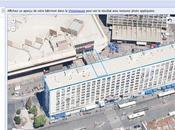 Building Maker, facile dans Google Earth