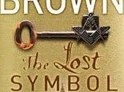 """The Lost Symbol"" Symbole Perdu) Brown"