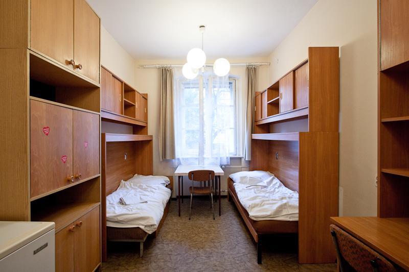 Pologne 2009 poznan des endroits sympas voir for Chambre universitaire
