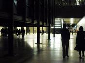Dans noir Tate Modern