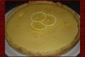 tarte au citron n 176 1 du classement de la meilleure recette de tarte au citron paperblog