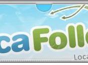LocaFollow trouver gens twitter près chez vous.