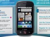 Motorola Dext arrive marché