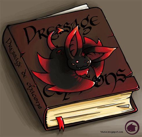 Le livre du chacon
