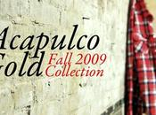 Acapulco gold -fall collection