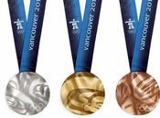 medailles olympiques partir déchets électroniques