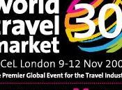 World Travel Market grand rendez-vous international secteur tourisme