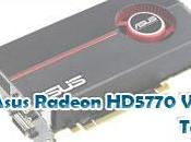 ASUS Radeon 5770 Voltage Tweak