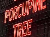 Review Concert Porcupine Tree Robert Fripp l'Olympia 13/10/09