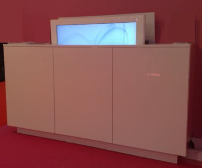 meubles tv l vateurs par sb concept paperblog. Black Bedroom Furniture Sets. Home Design Ideas