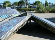 Spot skatepark Sanary-sur-Mer (83)
