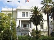 petit nouveau l'ambassade France Delhi
