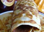 Pancakes fromage blanc