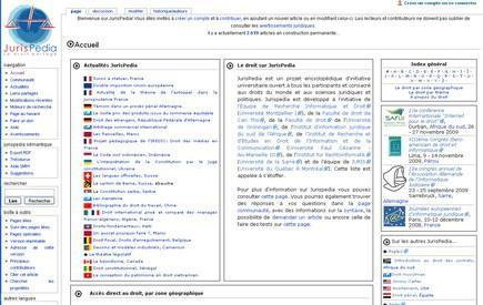 Jurispedia
