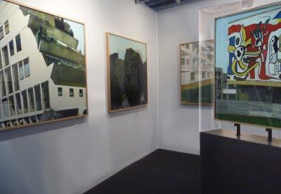 Docks Art Fair 09/Galerie I. Gounod