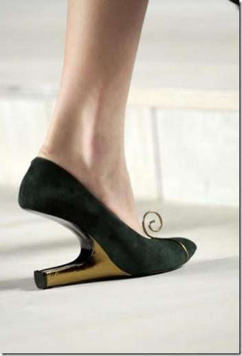6fa1a10eae487 Vous saviez qu il existait des chaussure sans talon...