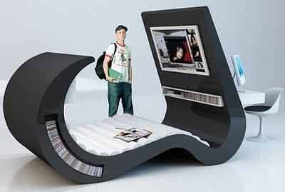 idee cadeau original high tech