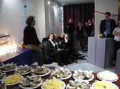 Dégustation Chablis Meursault accompagnée huîtres