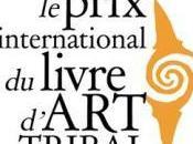 Prix International Livre d'Art Tribal sélection