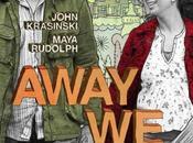 [Cinéma] Away Need Love