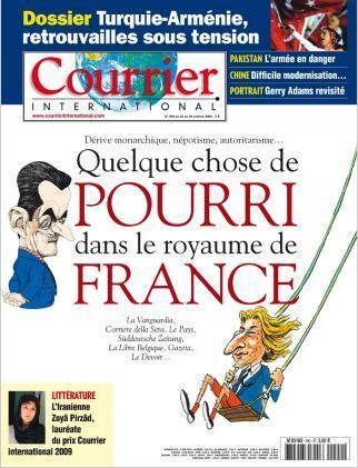 quelque chose de pourri en France
