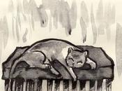 weekend, petits chats dorment chaud...