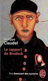 Le rapport de Brodeck, Philippe Claudel
