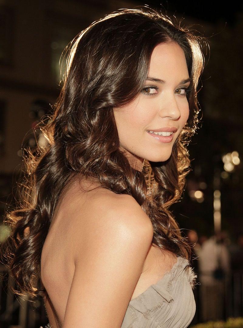 belle femme arabe