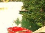 canoe rose