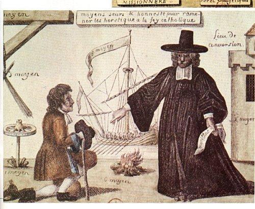 La révocation de l'édit de Nantes(Louis XIV et les protestants)