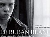 Ruban blanc Weiße Band Michael Haneke