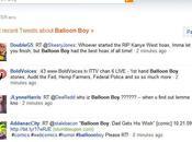 Google, Bing Yahoo signent avec Twitter