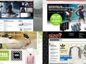Design attrayant sites e-commerce sport
