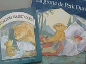 Petit Ours Grand Martin Waddell