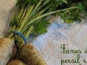 Pesto Fanes Persil Racine (tubéreux) Carottes Noix Cajou