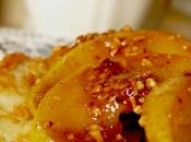 Spécial boulangerie: Pain perdu pommes praline visite nouvelle boulangerie Dominique Saibron